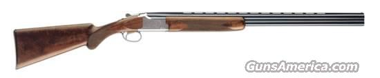 "Browing Citori, White Lightning, 12 Gauge, O/U, Grade 1, 26"", w/IFM Chokes, 3""   Guns > Shotguns > Browning Shotguns > Over Unders > Citori > Hunting"
