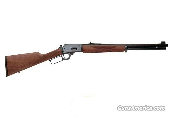 Marlin 1894, Lever Action, 44 Magnum, Blue, Wood Stock  Guns > Rifles > Marlin Rifles > Modern > Lever Action