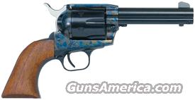 EAA Bounty Hunter, .44 Magnum, Case Color/Blued, With Wood Grips, Part #770080-Good Quality, Affordable Alternative to Ruger and Colt!  Guns > Pistols > EAA Pistols > Cowboy