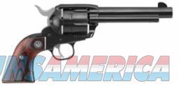 """Ruger Vaquero 5106, NV35, Blued, 5.5"""" Barrel  Guns > Pistols > Ruger Single Action Revolvers > Cowboy Action"""