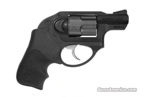 Ruger, Model LCR, Revolver, 38 Special/+P, Lightweight, Compact, Double Action, Matte Black Finish...  Guns > Pistols > Ruger Double Action Revolver > Security Six Type