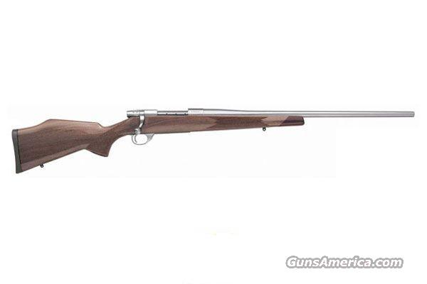 "Weatherby, Vanguard Sporter, Caliber 30-06, Stainless Steel Barrel and Receiver, Monte Carlo ""Grade A-Fancy"" Walnut Wood Stock,...  Guns > Rifles > Weatherby Rifles > Sporting"
