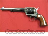 Colt Single Action Army NRA Commemorative .357  Guns > Pistols > Colt Single Action Revolvers - 3rd Gen.
