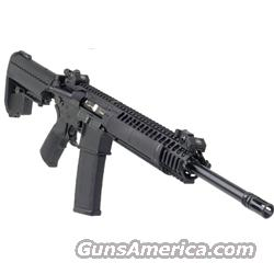 "BRAND NEW!!!   LWRC, M6A2, Black, 16.1"" Barrel, 5.56 NATO, SOPMOD/Magpul MIAD, BUIS Front and Rear, (Sku#: LWRCM6A2R5B1616 )   Guns > Rifles > AR-15 Rifles - Small Manufacturers > Complete Rifle"