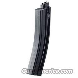 Colt M4 Rifle Magazines-Quantity of (3) 30-Round .22LR  Guns > Rifles > Colt Military/Tactical Rifles