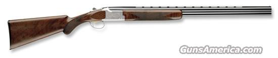 "Browning Citori Feather Lightning 12 Gauge-28"" Barrel, w/Premium Quality Deluxe Hard Case, Walnut Stock, Pistol Grip, 3-Invector Plus Choke Tubes(F, M, IMP), Engraved Receiver, Vent Rib, Lightening Style Stock/Forearm...   Guns > Shotguns > Browning Shotguns > Over Unders > Citori > Hunting"