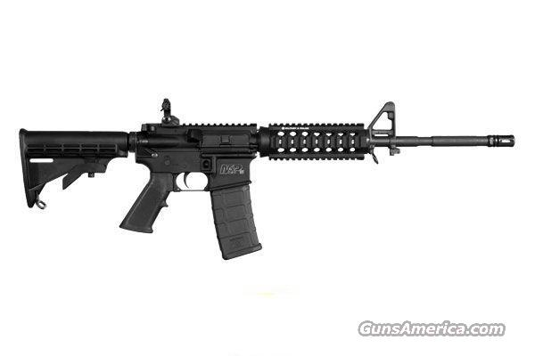Smith & Wesson M&P15X, SKU #811008, .223/.556 NATO, NEW, AR15 Rifle   Guns > Rifles > AR-15 Rifles - Small Manufacturers > Complete Rifle