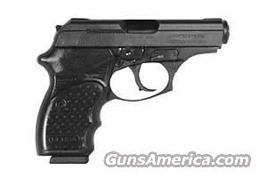 Bersa, Model Thunder 380, Concealed Carry Model, Matt Finish...  Guns > Pistols > Bersa Pistols