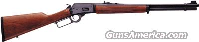 "Marlin 1894, .44 Magnum, Lever Action Rifle, Walnut Checkered Stock, Blued, 20"" Barrel Length,   Guns > Rifles > Marlin Rifles > Modern > Lever Action"
