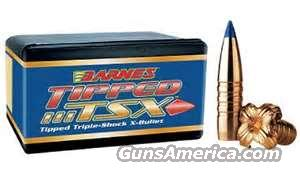 308 Win  Black Tip or Barnes TSX & TTSX 130 or  150 gr 50 Rounds   Non-Guns > Ammunition