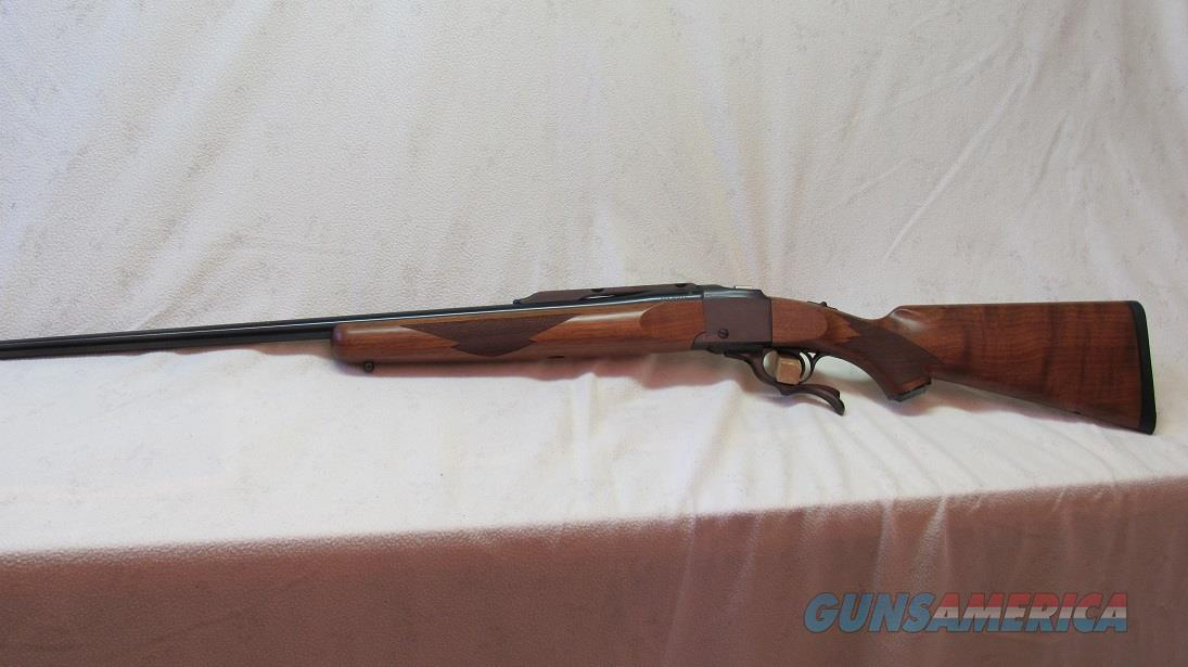 Ruger #1 Rifle in 204 cal.  Guns > Rifles > Ruger Rifles > #1 Type