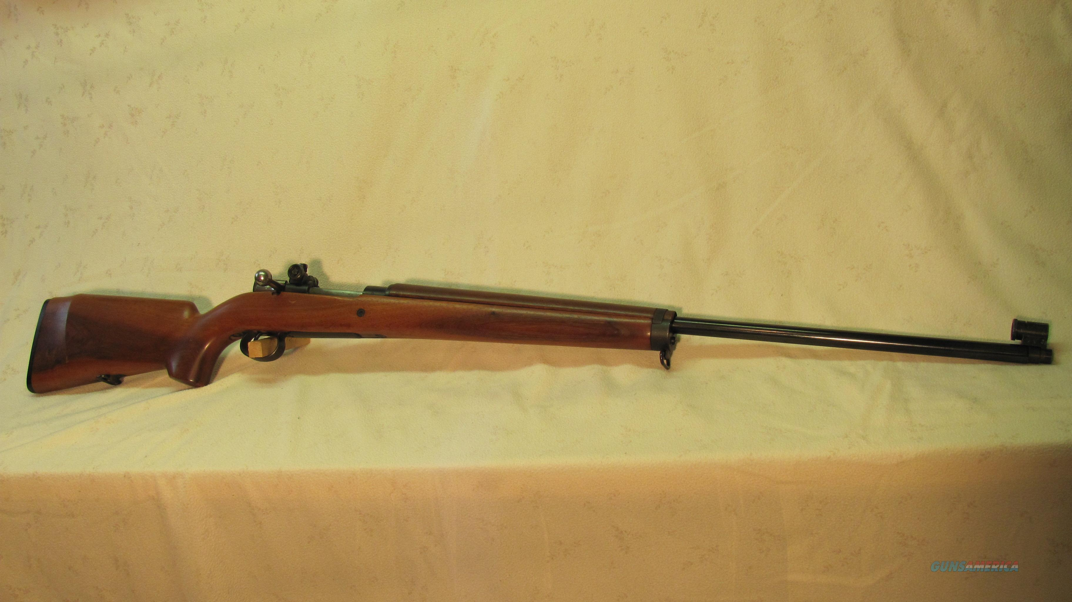 Model 96 Swede - CG-63 Rifle in 6.5x55 Caliber  Guns > Rifles > Military Misc. Rifles Non-US > Other
