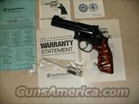 Rare S&W Model 16-4  32 H&R Mag. Free S/H  Guns > Pistols > Smith & Wesson Revolvers > Full Frame Revolver
