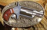 Freedom Arms Belt Buckle gun 22LR & 22Mag  Guns > Pistols > Freedom Arms Pistols
