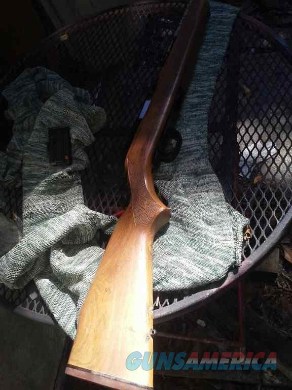 Marlin 922M Semi Auto 22 Magnum 22 Wmr Nice Rif... for sale