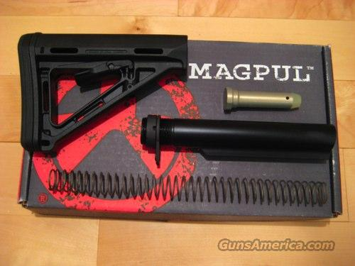 Magpul MOE Stock w/ Complete Install Kit   Non-Guns > Gun Parts > M16-AR15