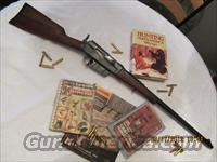 25 Remington Model 8  Guns > Rifles > Remington Rifles - Modern > Other