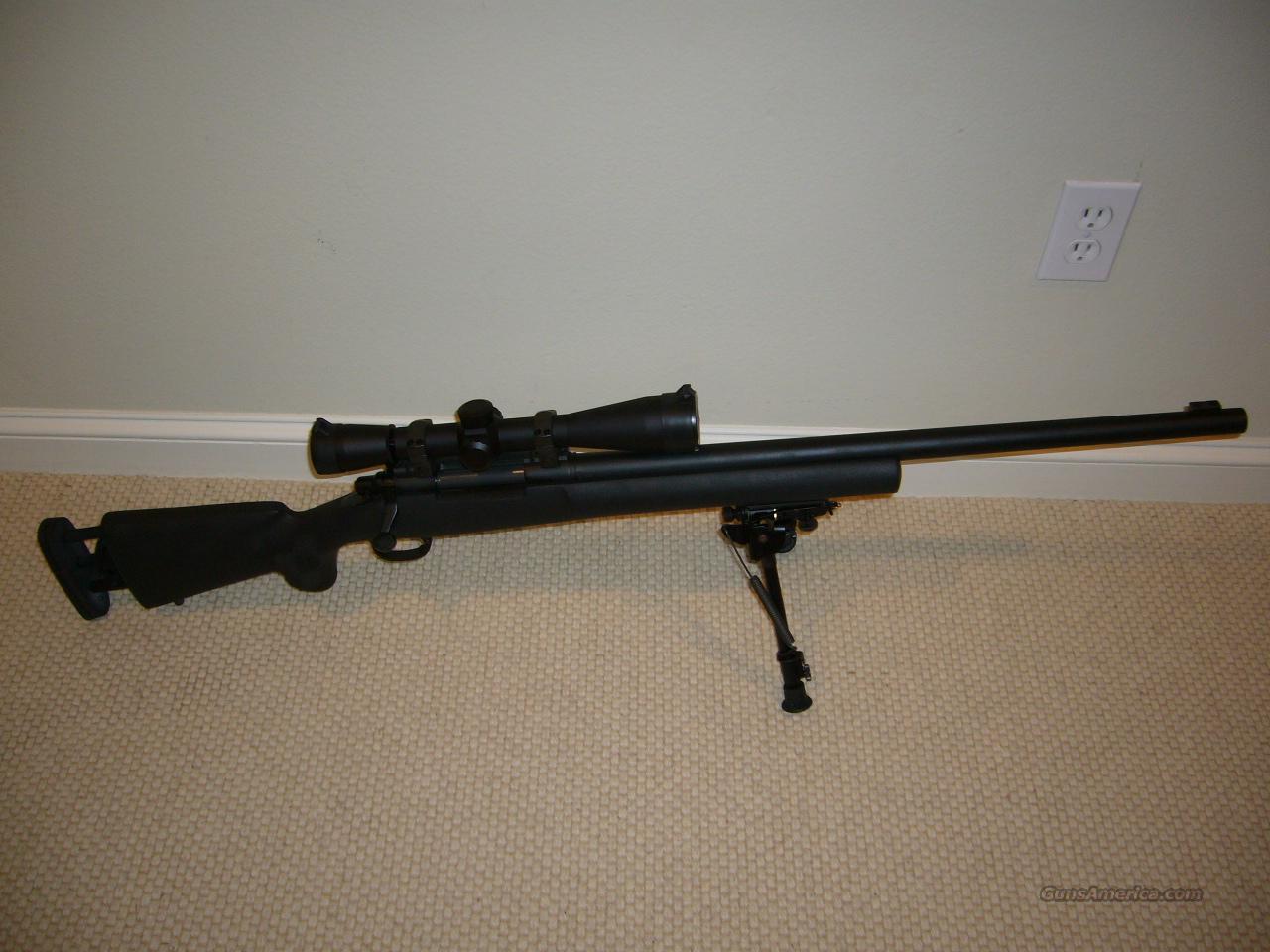 m24a2 sniper rifle - photo #45