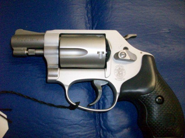 Smith & Wesson 637 - Chief's Special  Guns > Pistols > Ruger Semi-Auto Pistols > Mark I & II Family