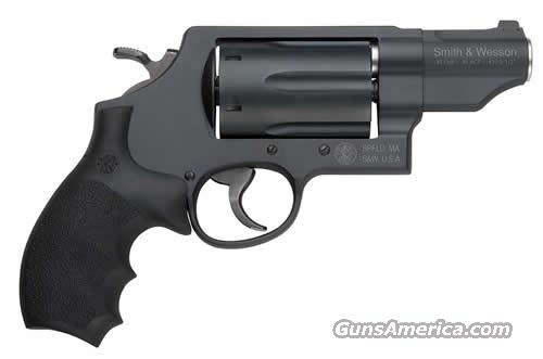 Smith & Wesson Governor - FREE SHIPPING  Guns > Pistols > Smith & Wesson Revolvers > Full Frame Revolver