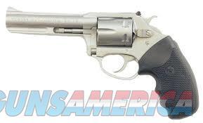Charter Arms Target Pathfinder 22 Cal., Stainless, Mfg# 72242, 6 shot, NIB  Guns > Pistols > Charter Arms Revolvers