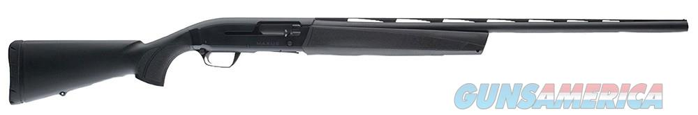 "Browning Maxus Stalker 12 Ga., Mfg# 011600304, 28"", 3"", NIB  Guns > Shotguns > Browning Shotguns > Autoloaders > Hunting"