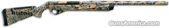 Benelli Super Vinci Realtree  Max 4 Camo, New in Box  Guns > Shotguns > Benelli Shotguns > Sporting