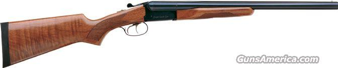 "Stoeger Coach Gun Supreme, 31481, 12 Gauge, 3"", 20"" Barrel, New in box  Guns > Shotguns > Stoeger Shotguns"