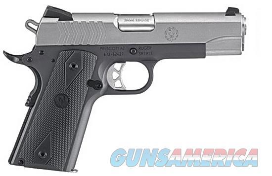 Ruger SR1911 9mm, Mfg#6722, Stainless, NIB  Guns > Pistols > Ruger Semi-Auto Pistols > 1911