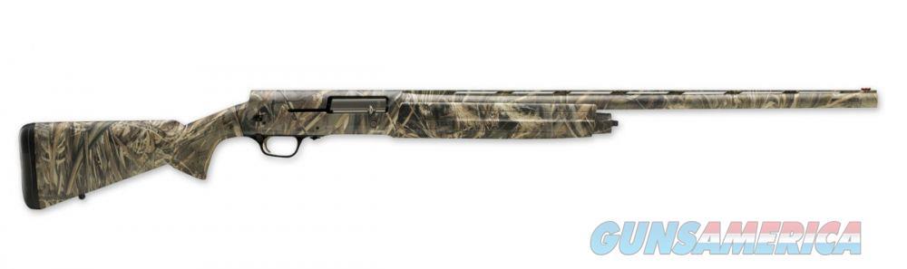 """Browning A5 MOGB, 12 Ga, Mfg# 0118182005, 26"""", 3 1/2"""", NIB  Guns > Shotguns > Browning Shotguns > Autoloaders > Hunting"""