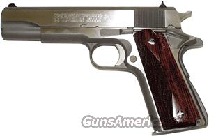 Colt 1911 Government Series 70 45ACP, New in box  Guns > Pistols > Colt Automatic Pistols (1911 & Var)