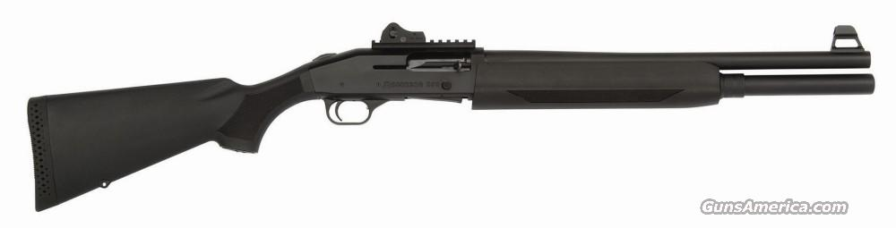 Mossberg 930 SPX, 12 Gauge, New in Box  Guns > Shotguns > Mossberg Shotguns > Autoloaders