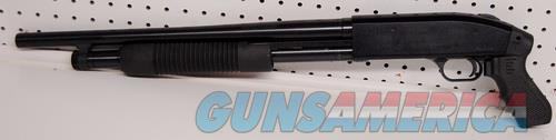 Mossberg 500 Persuader, 12ga, Mfg# 50411,  New in Box  Guns > Shotguns > Mossberg Shotguns > Pump > Tactical