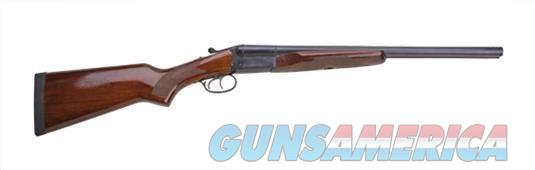"Stoeger Coach Gun Supreme, 20 Ga, Blue, 20"" barrel, MFG# 31487, NIB  Guns > Shotguns > Stoeger Shotguns"