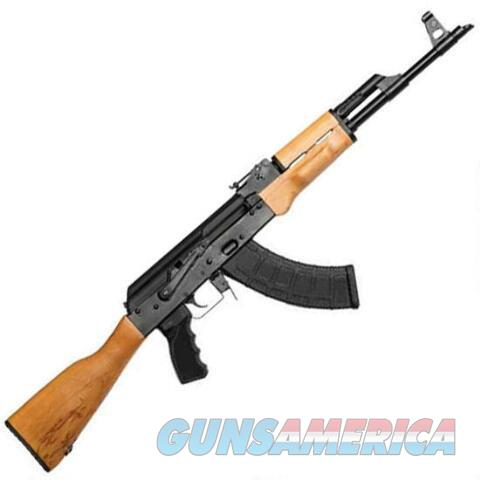 Century Arms AK47 stamped receiver, 7.62x39mm, Mfg#R12403N, NIB  Guns > Rifles > Century International Arms - Rifles > Rifles