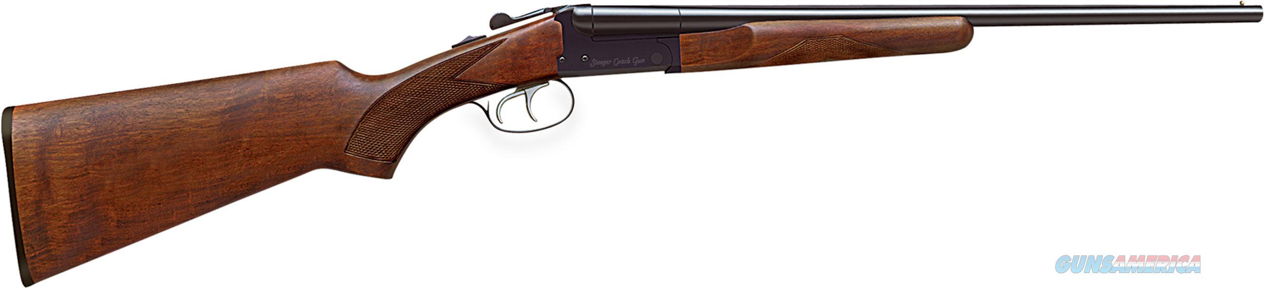 "Stoeger Uplander Youth Double Trigger, 31130, 20 Gauge, 3"", 22"" Barrel, NIB  Guns > Shotguns > Stoeger Shotguns"