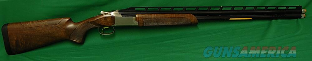 "Browning Citori 725 High Rib Sporting, Adj. Comb, 32"" barrel, Mfg# 0136243009, NIB  Guns > Shotguns > Browning Shotguns > Over Unders > Citori > Trap/Skeet"