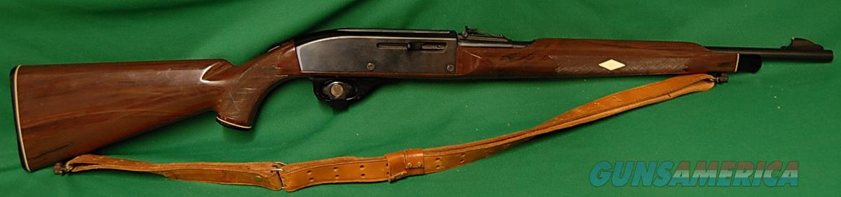 Remington Nylon 66 Used, 22 LR, Overall in good condition  Guns > Rifles > Remington Rifles - Modern > .22 Rimfire Models