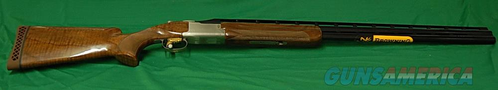 "Browning Citori 725 Trap, Adj, 32"" Grade 1, New in Box, factory # 0135803009  Guns > Shotguns > Browning Shotguns > Over Unders > Citori > Trap/Skeet"