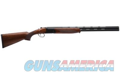 "Savage/Stevens 555, .410 Ga, Mfg# 22168, 26"" barrels, Choke tubes, NIB  Guns > Shotguns > Savage Shotguns"