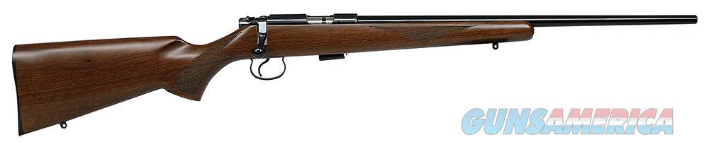 CZ 455 American, 17 HMR, Mfg# 02170, NIB  Guns > Rifles > CZ Rifles