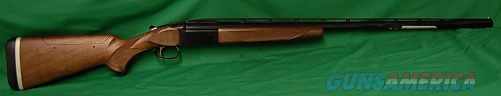 Browning BT-99 adj Butt plate and Cheek peice, Mfg. 017081401, NIB  Guns > Shotguns > Browning Shotguns > Single Barrel