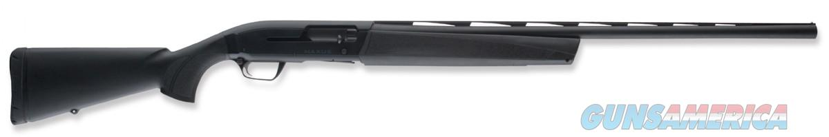 "Browning Maxus Stalker, 12 Gauge, 3 1/2"", 26"" Barrel, New in box  Guns > Shotguns > Browning Shotguns > Autoloaders > Hunting"