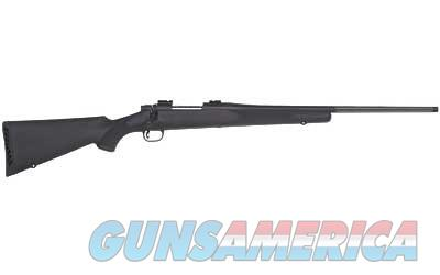 Mossberg 100 ATR, .243 win, Mfg# 27220, NIB  Guns > Rifles > Mossberg Rifles > 100 ATR