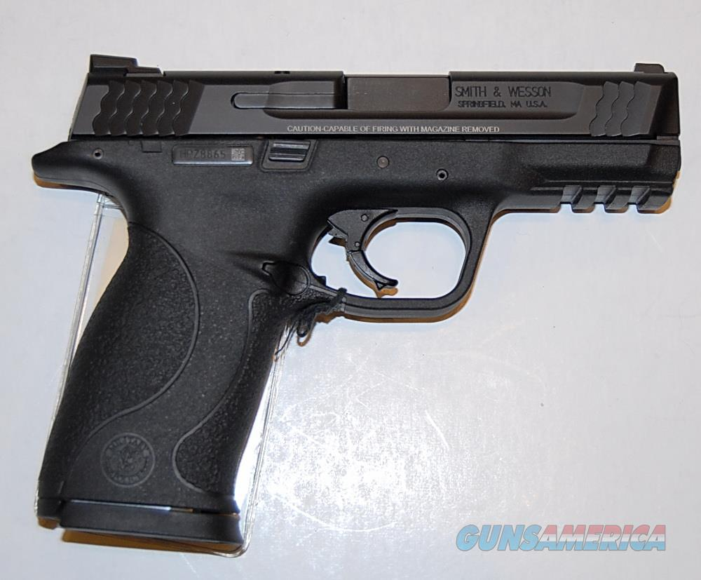 "Smith & Wesson M&P 45 Used in Exc. Cond, 4"", two 10 RD mags  Guns > Pistols > Smith & Wesson Pistols - Autos > Polymer Frame"