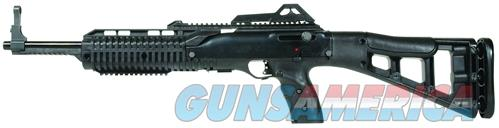 "Hi Point 9mm Carbine with Laser sight, 16 1/2"" Barrel, New in box  Guns > Rifles > Hi Point Rifles"
