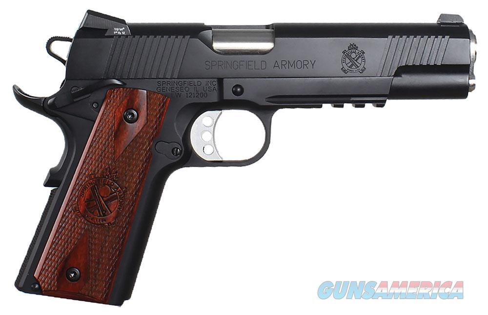 Springfield 1911 Operator, Mfg# PX9116LP, .45ACP,  New in Box  Guns > Pistols > Springfield Armory Pistols > 1911 Type
