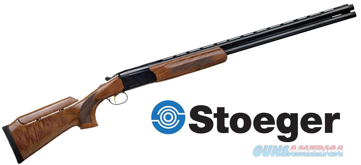 "Stoeger Condor Competition, 12 Ga, 30"" barrels, Mfg# 31045, NIB  Guns > Shotguns > Stoeger Shotguns"