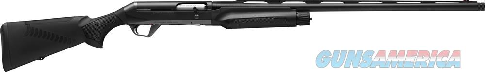 "Benelli Super Black Eagle 2, 25th Aniversary, 12 Ga, 3 1/2"", 28"" barrel, Mfg 10124, NIB  Guns > Shotguns > Benelli Shotguns > Sporting"