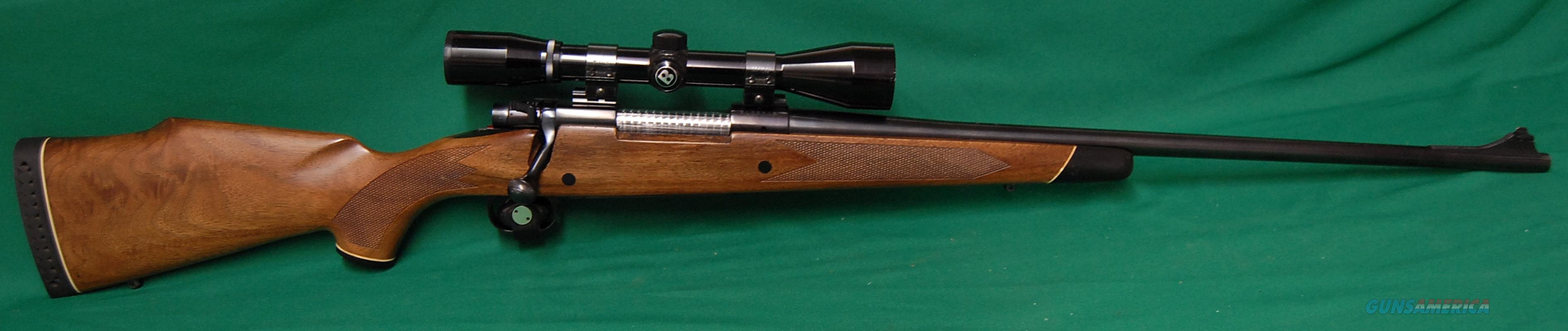 Winchester Mod 70,  7mm Rem Mag W/ Bushnell 6X  40mm Scope   USED  Guns > Rifles > Winchester Rifles - Modern Bolt/Auto/Single > Model 70 > Post-64